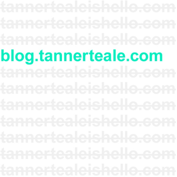 new blog location